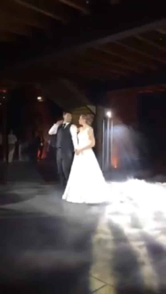2018 Emilie + Guillaume - Be my baby - Video