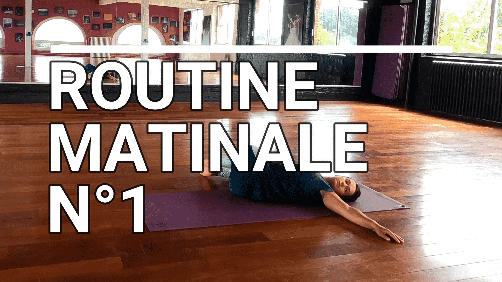Routine matinale n°1